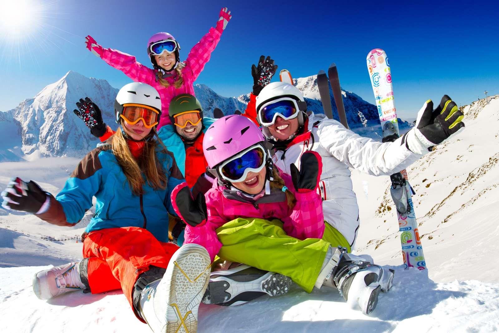 Quelle station de ski pour partir en famille ? - Familytrip