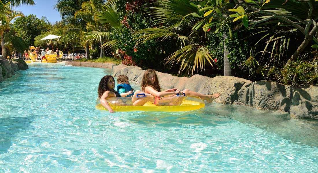 Week End En Famille Avec Parc Aquatique Familytrip