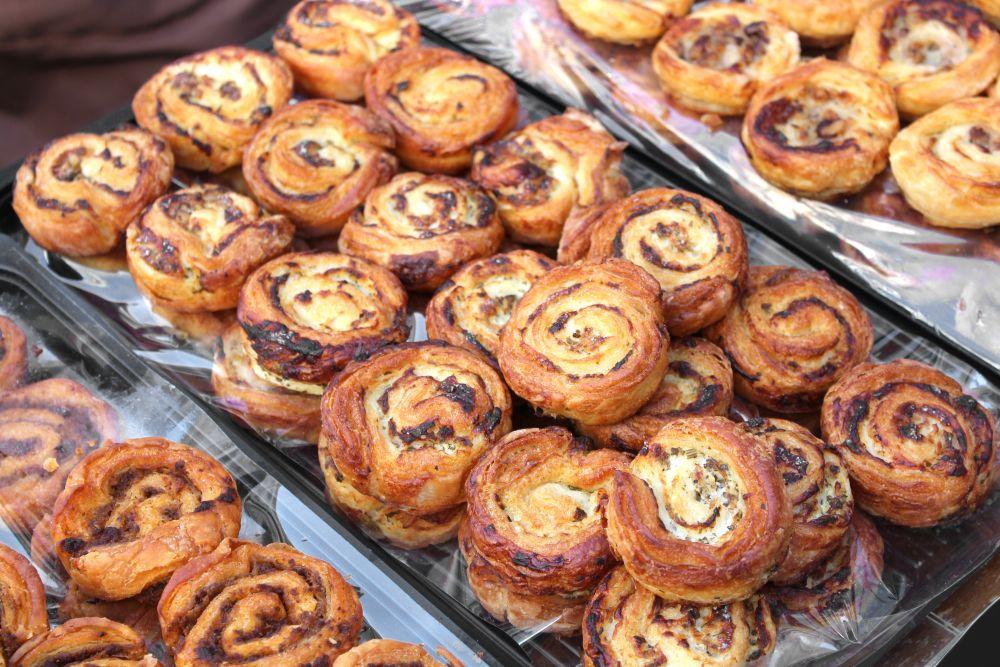 kouign amann boulangerie